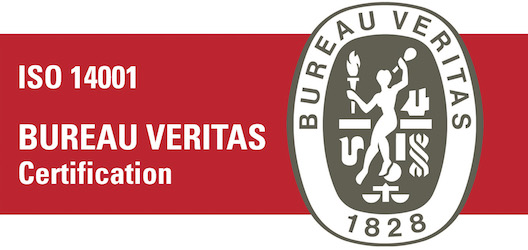 Bureau Veritas Certification ISO14001