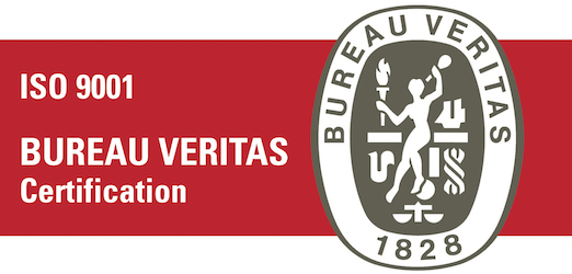 Bureau Veritas Certification ISO9001